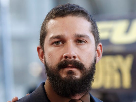 Shia LaBeouf: I was raped