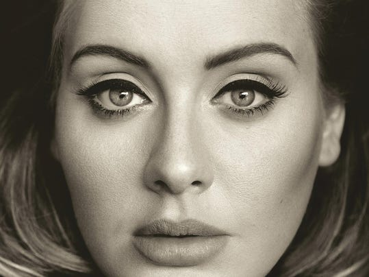 Adele's '25' ain't '21,' but it's pretty darn good