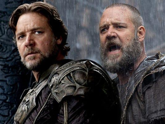 Jor-El or Noah?