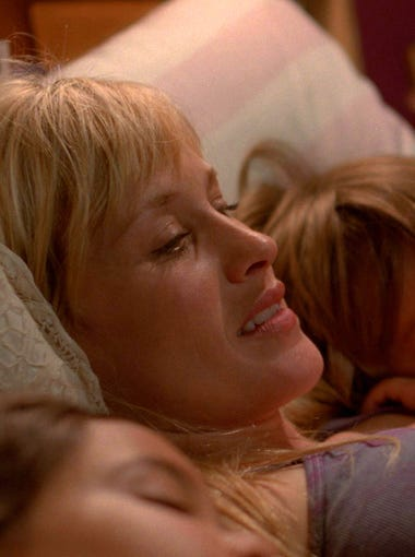 This image released by IFC Films shows Patricia Arquette