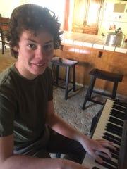 Logan Lancaster, Musician