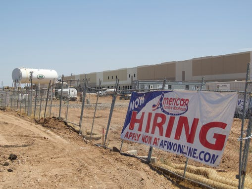 13 Ways Workers Won In Glendale