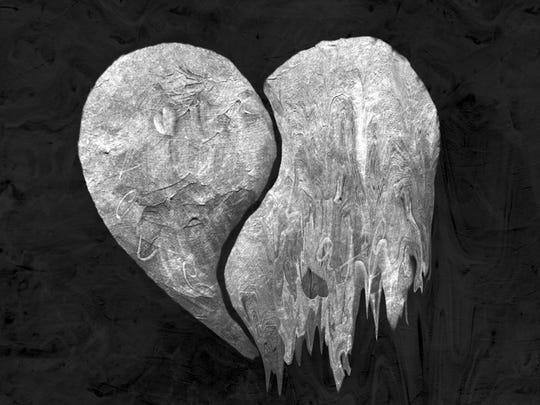 "Michael Kiwanuka, ""Love & Hate"""