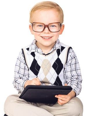 Many kids, and likely many adults, are confused about what a job in the IT field really is.