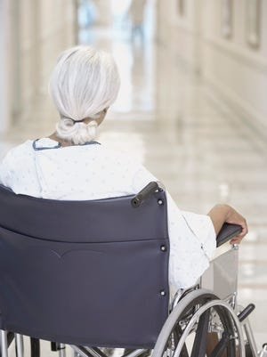 """Nearly 30 percent of Southwest Florida's 70 or so nursing homes earned a """"below average"""" or """"much below average"""" rating from federal inspectors, newly released data show."""