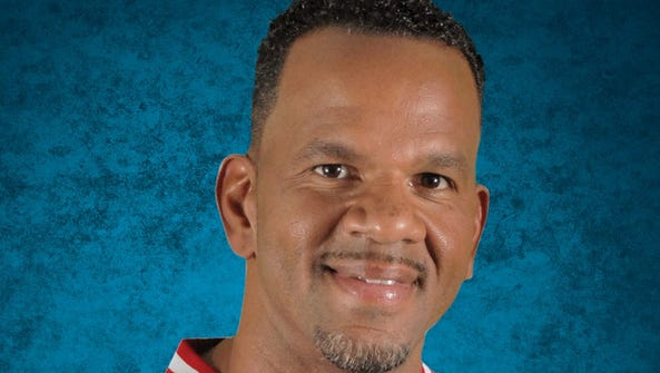 Andre Reed will headline the ninth annual Lou & Mary