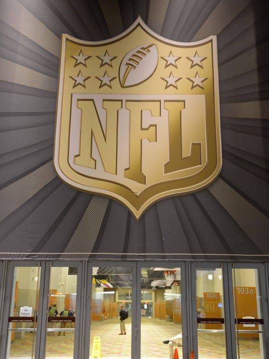 NFL: Super Bowl XLIX-NFL Experience