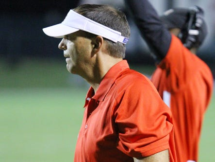 Plano West names Scott Smith of Lake Highlands as new football coach.