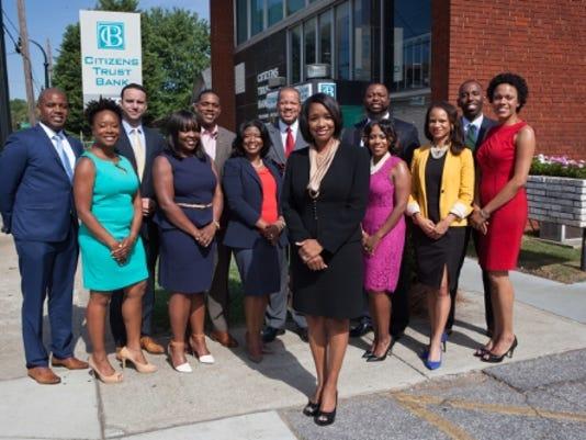 Citizens Trust Bank Advisory Board