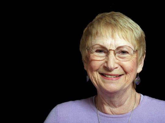 Joan Carson