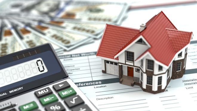 Owning a home comes with valuable tax possibilities.