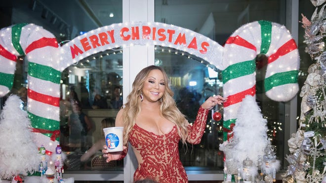 "The voices of Mariah Carey and her twin children are featured in the animated film ""The Star."" The singer also has released the DVD, ""Mariah Carey's All I Want for Christmas Is You."""