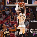 Insider: Heat become latest below .500 team to outwork Pacers