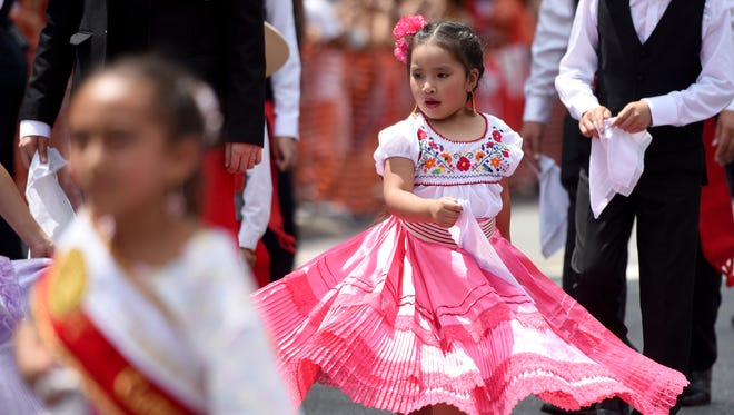 The 32nd annual Peruvian Day Parade was held on Sunday, July 29, 2018. The parade begins on Main Street in Passaic, and continues through Clifton and into downtown Paterson.