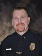 Manitowoc Police Chief Nick Reimer