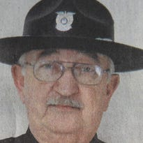 Gassville Reserve Police Officer Jim Sell was fatally shot during a traffic stop on Feb. 4, 2006. On Thursday, officials will hold a 2:00 p.m. ceremony at Gassville City Park to remember his sacrifice.