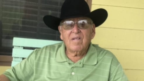 Local WWII Veteran Francisco Ybanez will be celebrating his 98 year-old birthday this Saturday Sept., 26 with a vehicle parade starting at 6:30 p.m. at Dan's Meat ket on Reynolds Street.