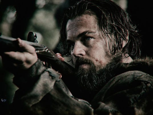 Q&A: Leonardo DiCaprio talks about suffering for his art