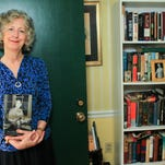 "Kathryn Smith of Anderson, author of The Gatekeeper, keeps many books, photos about U.S. President Franklin Delano Roosevelt, including a ""knick-knack"" from Eleanor Roosevelt's desk. Smith spent three years putting together the book about Marguerite Alice ""Missy"" LeHand, an aide to a U.S. President Franklin Delano Roosevelt."
