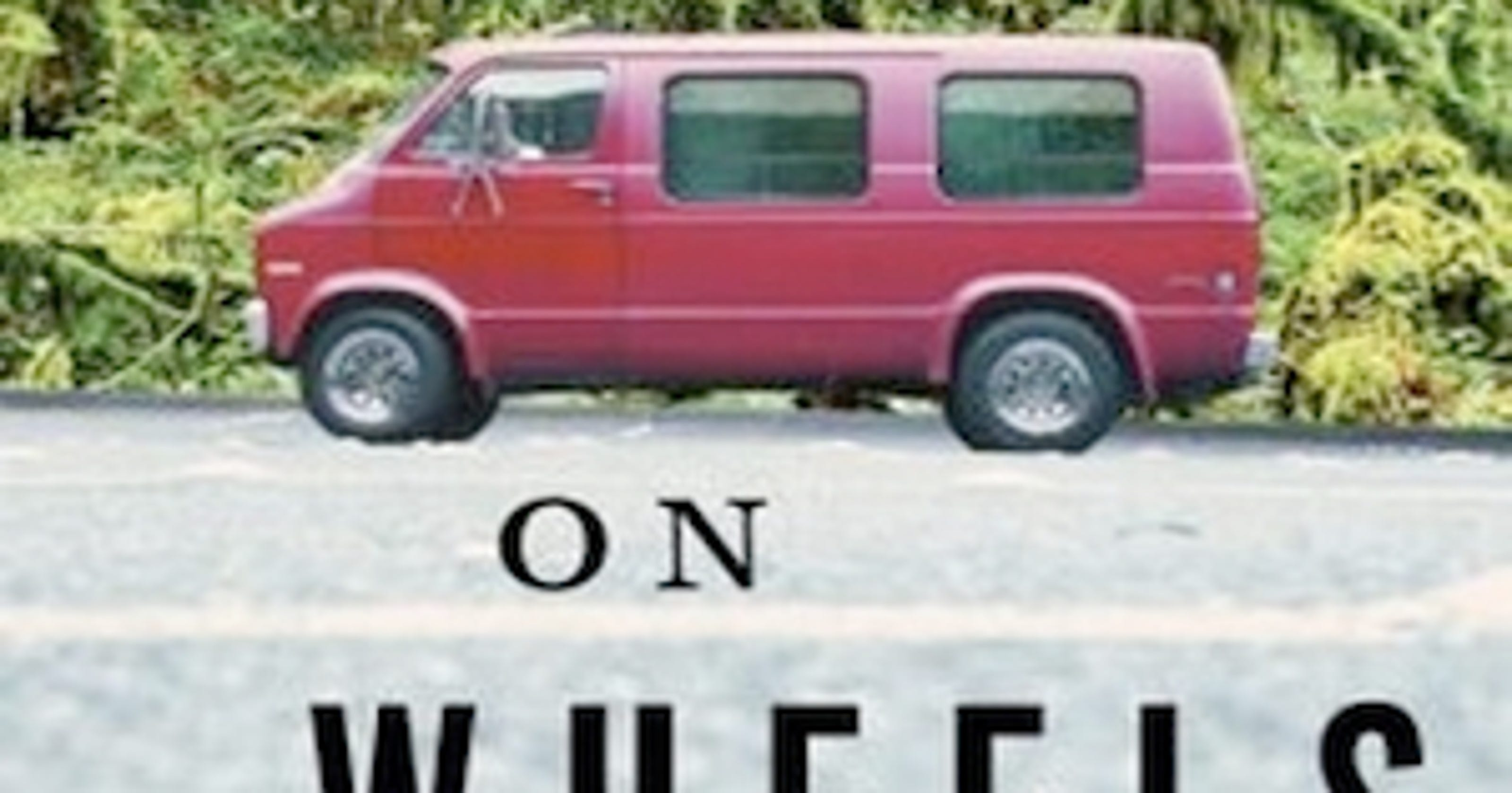 Duke alum writes book about living in van during grad school
