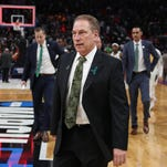 Michigan State's Tom Izzo a candidate for Orlando Magic coaching job?