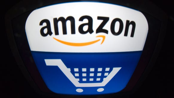 Your Amazon browsing and shopping history often follows