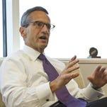 Horizon CEO Robert Marino to retire; Kevin Conlin to take over