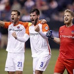 FC Cincinnati continues busy week at Indy Eleven