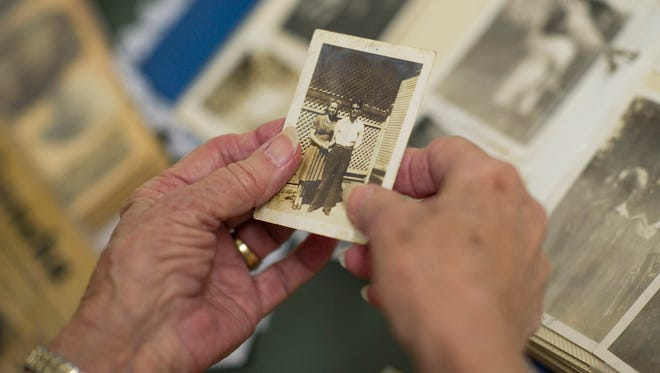 MC Genealogical Society:Research assistance by DAR. 10 a.m.-noon Blake Library, 2351 S.E. Monterey Road, Stuart. Ages: 12+. 772-220-1638; mcgensociety.org.