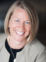 Jackie Norris is president and CEO of Goodwill of Central