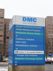 """Accusations by the former top Detroit Medical Center cardiologist are """"unsubstantiated,"""" a DMC spokeswoman said Monday night, and the health system continues to have a """"culture of integrity."""""""