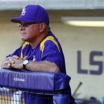 File/USA Today LSU baseball coach Paul Mainieri LSU baseball coach Paul Mainieri has amassed the top-ranked recruiting class in the country for this coming year. Mainieri said the 12-man class ?can have the same kind of impact? as LSU?s 2007 recruiting class that formed the basis of the Tigers? 2009 national championship team. Crystal LoGiudice/USA Today Jun 7, 2013; Baton Rouge, LA, USA; LSU Tigers head coach Paul Mainieri looks out as the Tigers are introduced prior to the first pitch agains the Oklahoma Sooners during the Baton Rouge super regional of the 2013 NCAA baseball tournament at Alex Box Stadium. Mandatory Credit: Crystal LoGiudice-USA TODAY Sports
