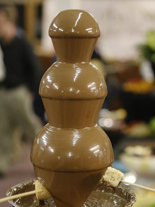 1 Chocolat Noir