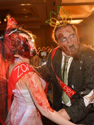 Zombie Prom is one of two new Halloween events coming to Bay Beach Amusement Park in Green Bay.