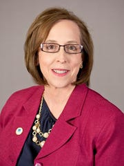 Dr. Lynne Saddler is district director of health of the Northern Kentucky Health Department.