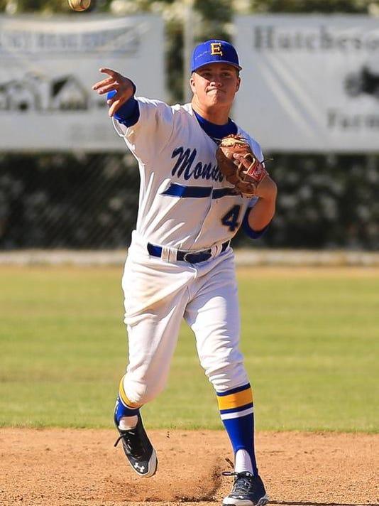 VTD0514 Exeter Baseball