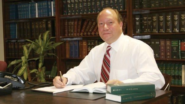 Robert Greco Jr.