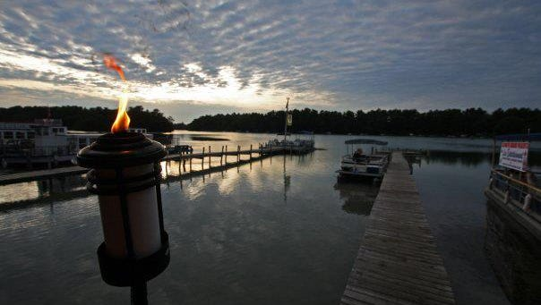 The Clear Water Harbor Waterfront Restaurant located on Taylor Lake on the Waupaca Chain of Lakes has been in business for more than 30 years.