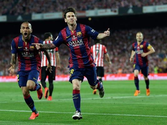 Soccer FIFA Best Goal_Vazq