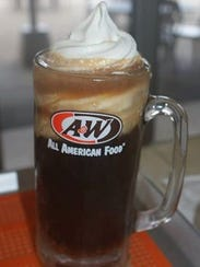 Spencer is getting an A&W.