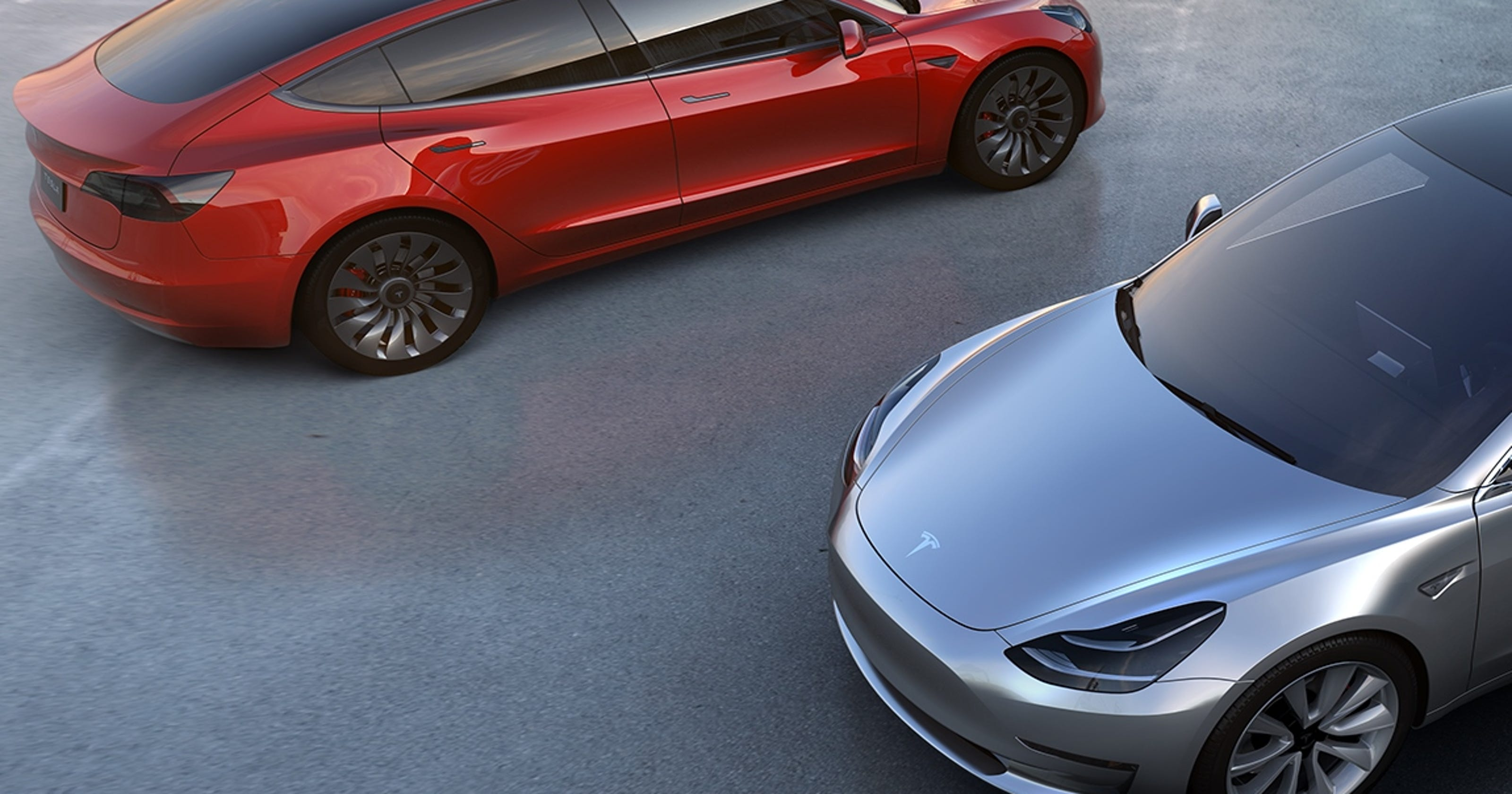 Souped Up Tesla Model 3 Electric Car Will Cost 78 000 Ceo Elon Musk Teases