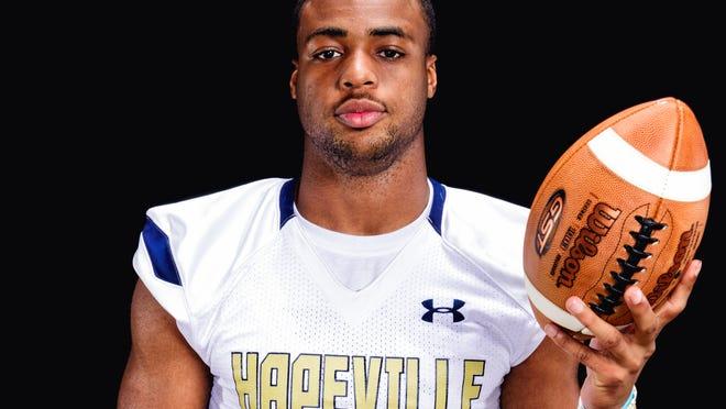 Jaquez Smith, Hapeville (Photo: Ty Freeman)