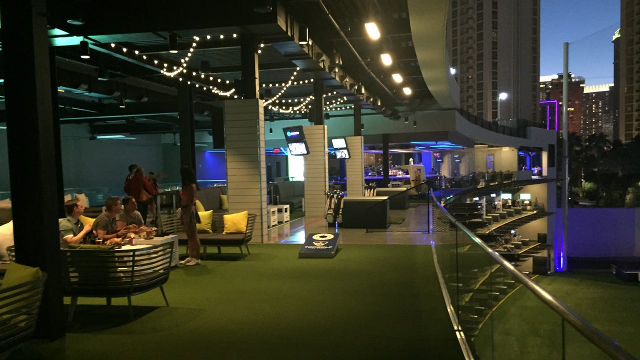 5 Things At Topgolf Las Vegas That You Won T Find Elsewhere
