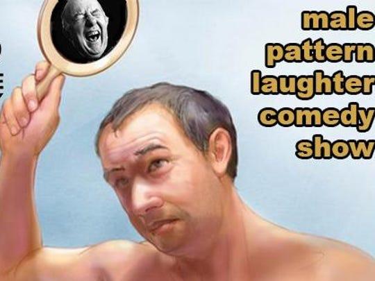On Jan. 14, New York comedian Grant Gordon will perform