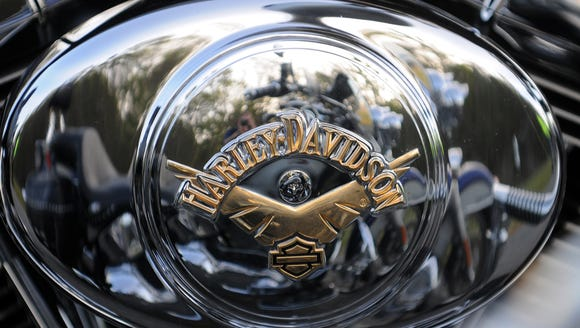 Harley-Davidson of Montgomery has been around since