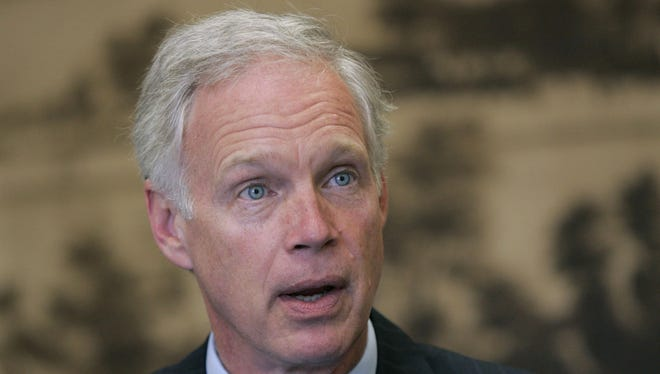 Sen. Ron Johnson's obstruction has left a crucial federal judgeship open for some 2,000 days and counting.