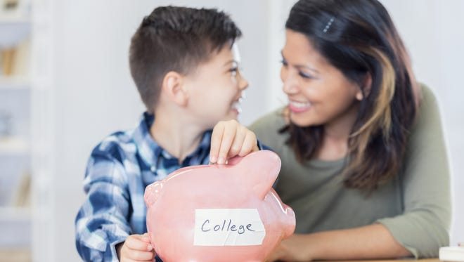 Many parents begin thinking about how to pay for their child's college from day one, but the best-laid plans can still be wrong. Consider these 3 surprising lessons from experts in financial planning.