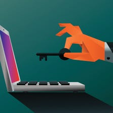 Don't give hackers the keys to your information. Be wary of spear phishers.