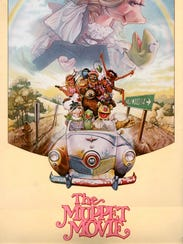 """The Muppet Movie"""