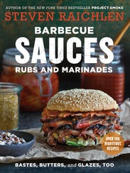 Barbecue Sauces, Rubs, and Marinades - Bastes, Butters